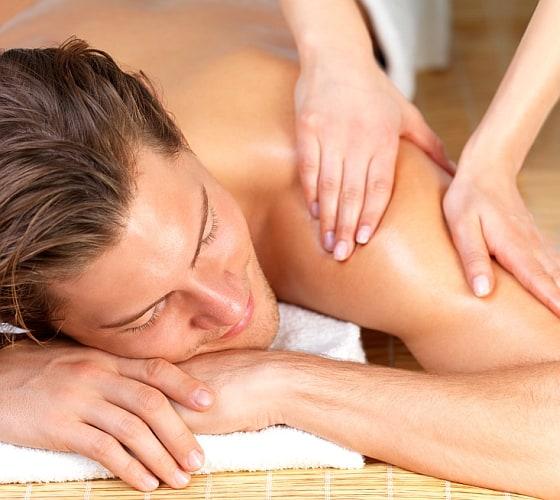 Entspannung und Hautpflege für moderne Männer