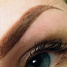 Produkte Permanent Make-up